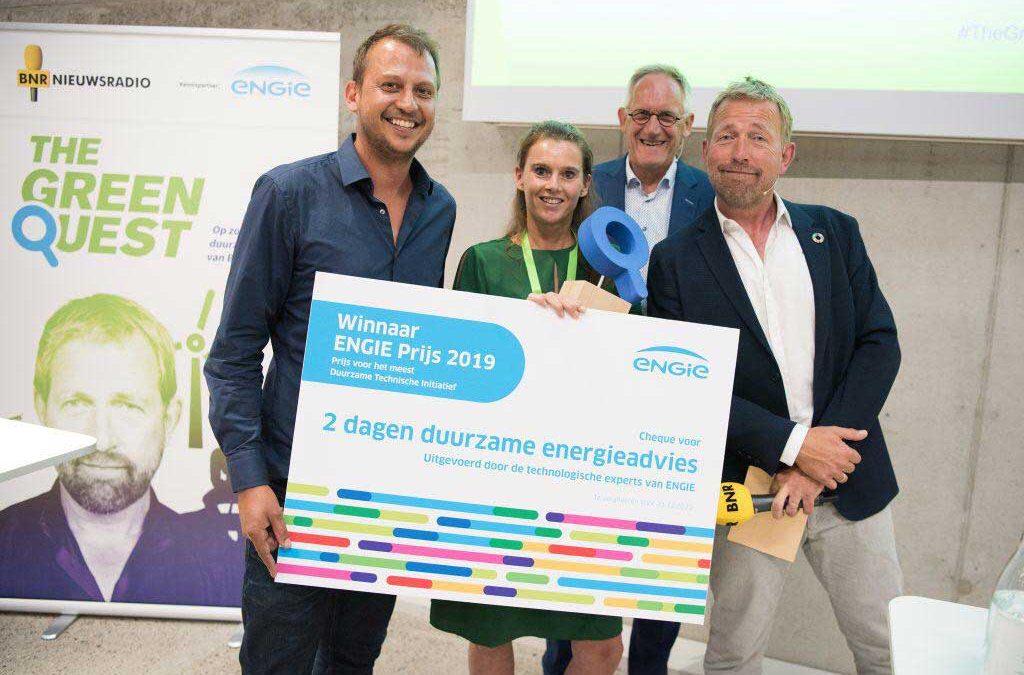 BNR Green Challenge
